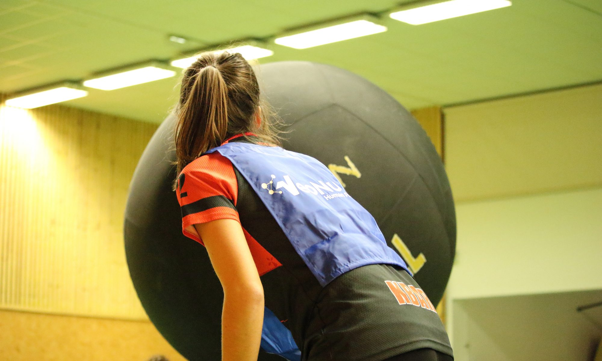 KBAR : Kin-Ball Association Rennes